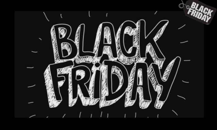 Mejores ofertas de Black Friday 2017