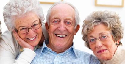 Reloj para cuidar a los abuelos