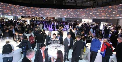 Móviles que veremos en el CES 2017