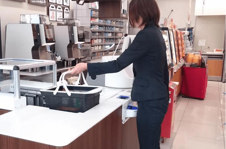 Robot de Panasonic