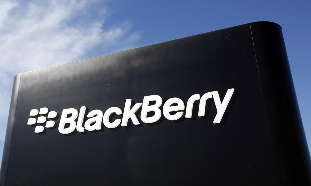 Coches autónomos de Blackberry