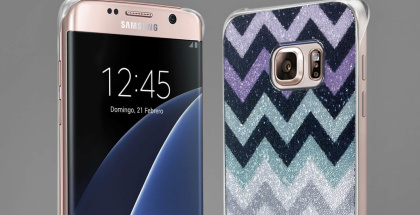 Samsung Galaxy S7 edge SMARTgirl Edition