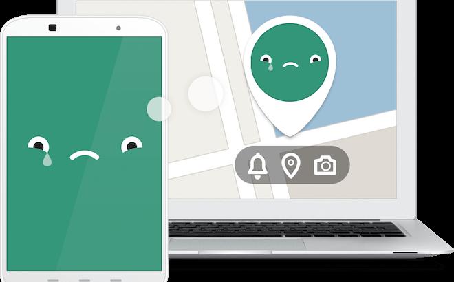 Cómo borrar los datos de tu móvil Android de forma remota