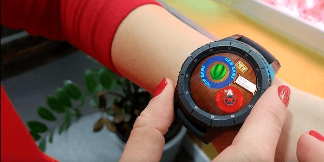 Samsung Galaxy Watch: El nuevo smartwatch de Samsung llegará con el Note 9