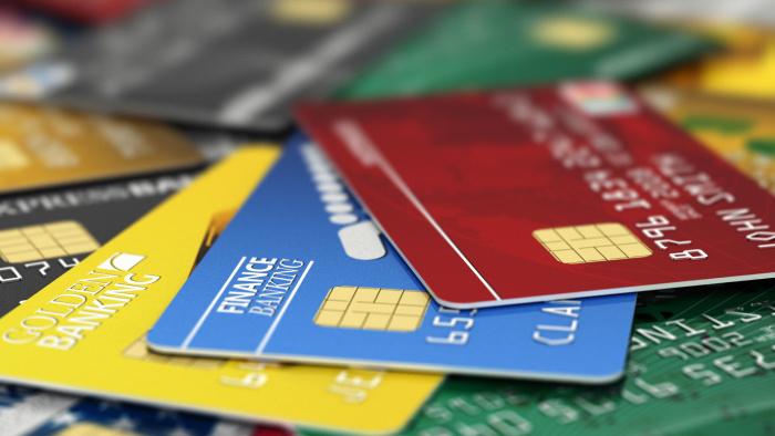 6 segundos son suficientes para que un hacker sepa todo de tu tarjeta de crédito