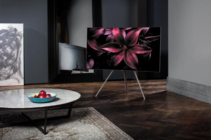 Comprar el televisor Samsung QLED TV Q9 de 88 pulgadas ya es posible en España