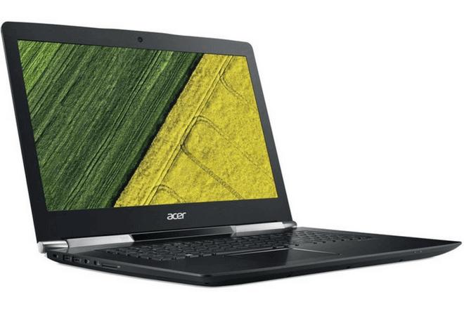 Acer Aspire VX 15, V Nitro y la Gama GX