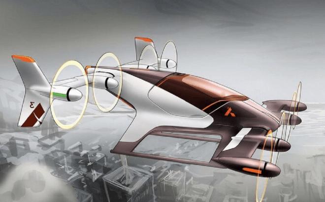 Airbus quiere lanzar taxis voladores autónomos a finales de 2017