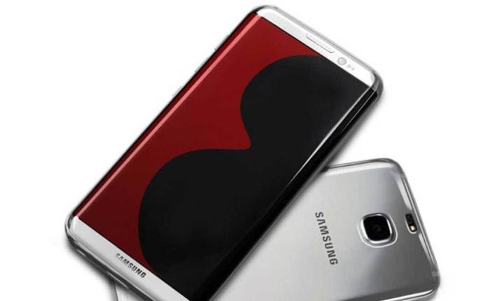 8 características que podría tener el Samsung Galaxy S8