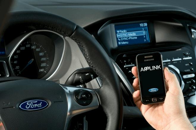 coche conectado app link
