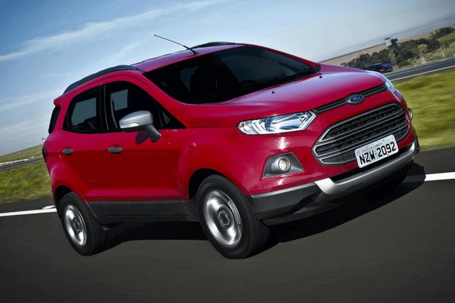 SmartDeviceLink: Ford y Toyota se alían para facilitar la integración del smartphone al coche conectado