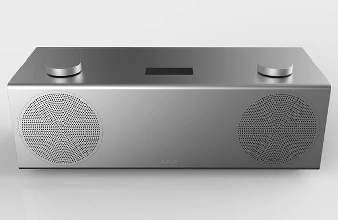 Samsung mostrará su tecnología de audio UHQ en el CES 2017