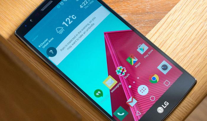 LG blinda al LG G6 con esta tecnología anti explosión