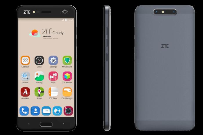 ZTE Blade V8, lanzamiento, características y opiniones