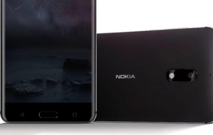 Nokia 6, así es el nuevo smartphone de Nokia con Android