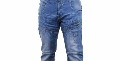 Pantalones con GPS incorporado