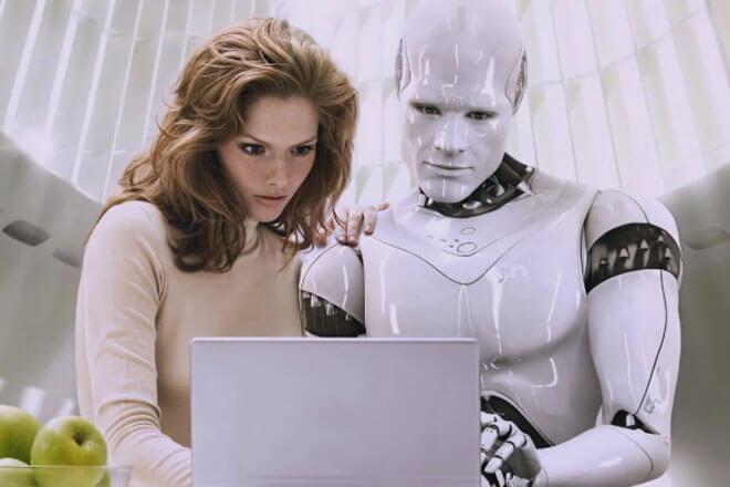 Los robots nos robarán 800 millones de empleos en 2030