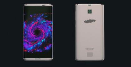fotos imágenes del Samsung Galaxy S