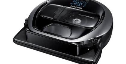 Robot aspirador Samsung POWERbotTM VR7000