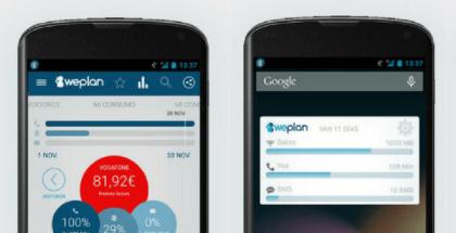 Weplan quiere ayudarnos a elegir el mejor operador de telefonía móvil