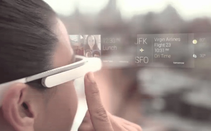 Todo lo que sabemos de las gafas de realidad aumentada de Huawei