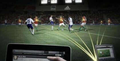 El fútbol y la tecnología