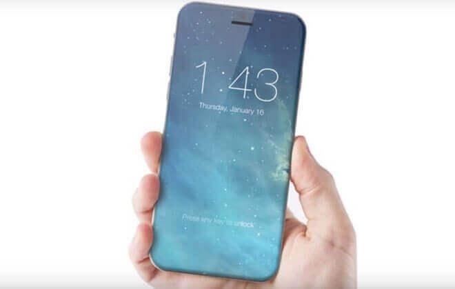 iPhone 8: lanzamiento, características y todo lo que sabemos