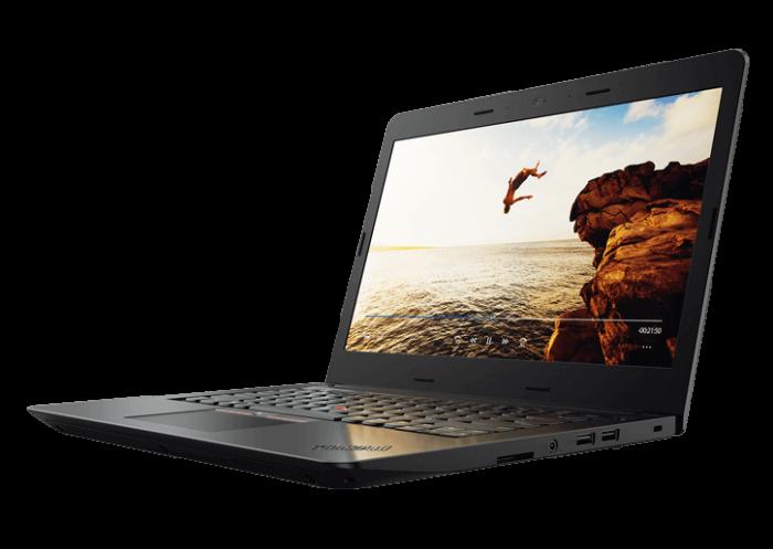 Lenovo ThinkPad E470 y ThinkPad E570 ya se pueden comprar en España