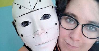Construir un robot para casarse