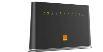 Router híbrido de Orange combina la velocidad ADSL y 4G