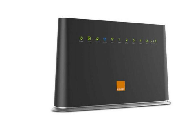 Así es el router híbrido de Orange que combina velocidad ADSL y 4G