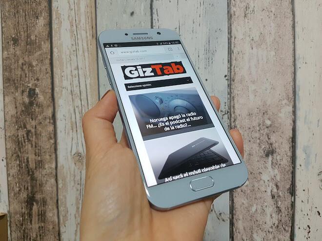 Mejores móviles por menos de 400 euros (mayo 2017)