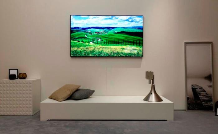 Samsung muestra sus avances en imagen en el 4K-UHD Summit