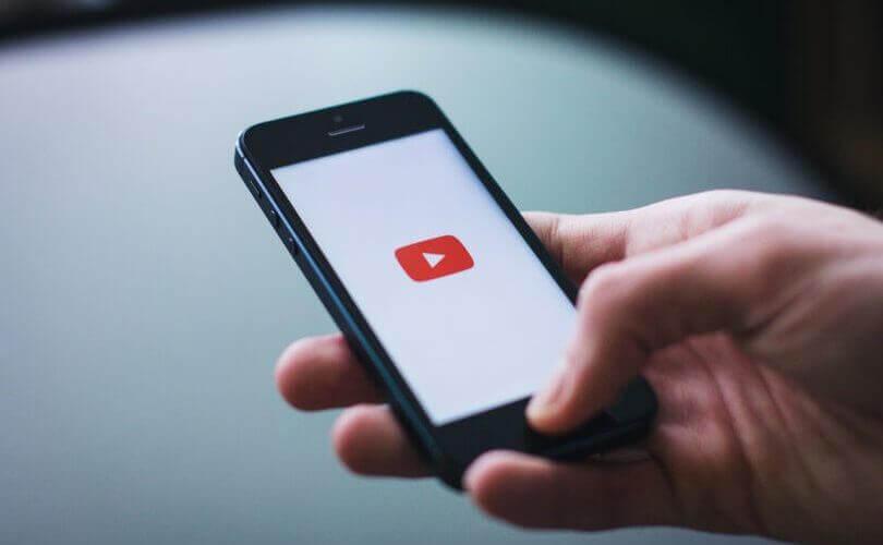 Cómo transmitir en YouTube en vivo desde el móvil