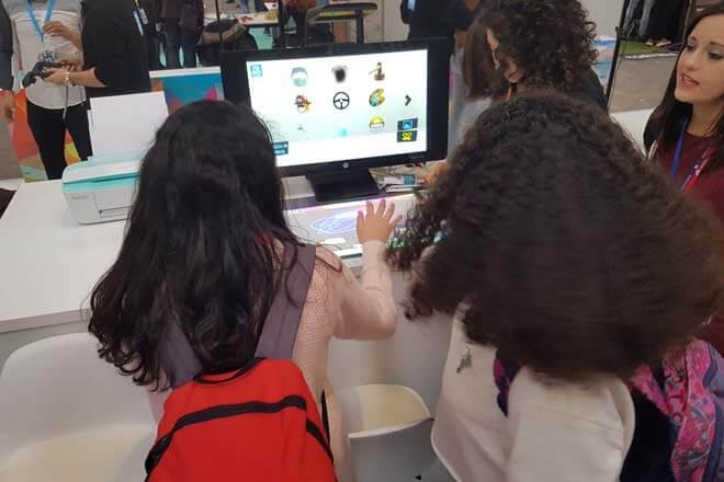 El futuro de la tecnología y la educación según HP