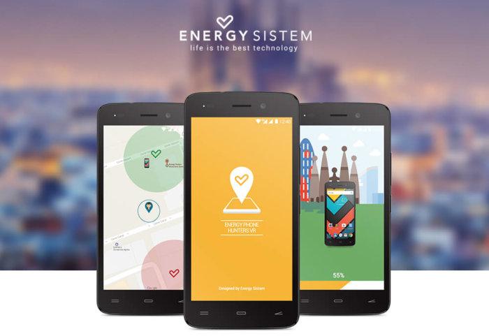 Energy Sistem esconderá móviles en las calles de Barcelona durante el MWC 2017