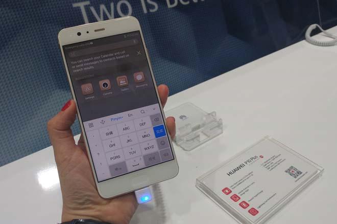 Mejores ofertas para comprar el Huawei P10