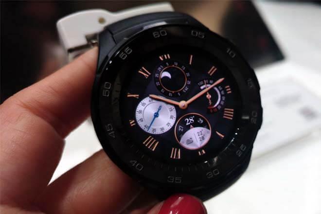 Huawei Watch 2, características del nuevo smartwatch de Huawei