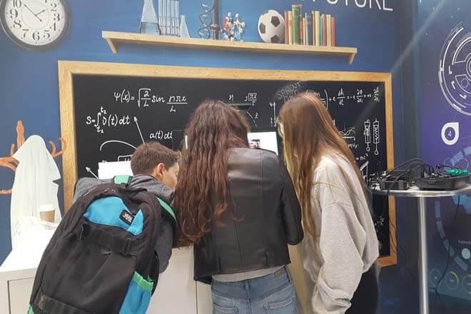 La educación es la clave del futuro de la tecnología