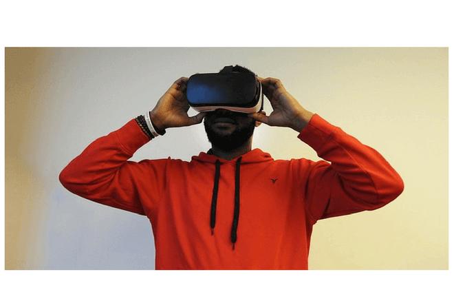 Aplicaciones de realidad virtual y aumentada de Samsung que te van a gustar