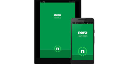 Nero BackItUp para Android