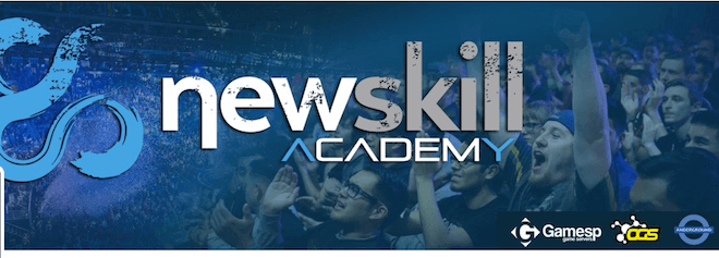 Newskill Gaming quiere impulsar los e-sports en España