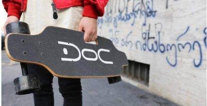 Nilox DOC Skate