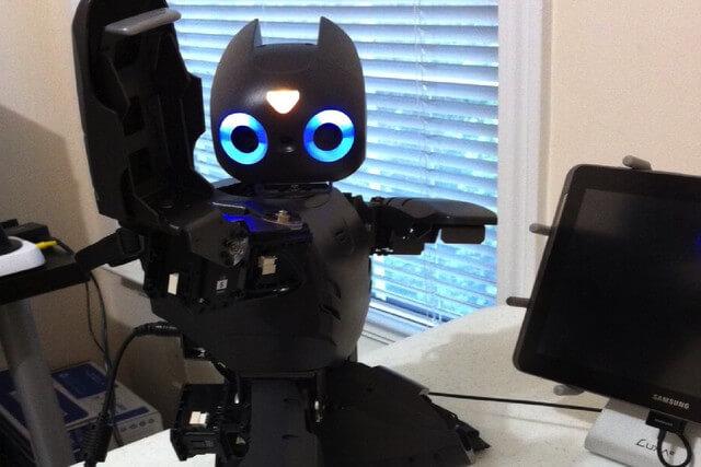 Robot Darwin