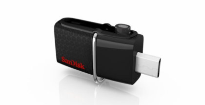 Hasta 256 GB de almacenamiento ofrecen nuevas memorias Flash de Sandisk