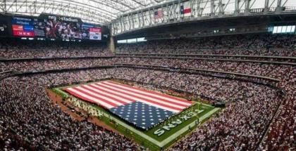 NRG Stadium de Houston
