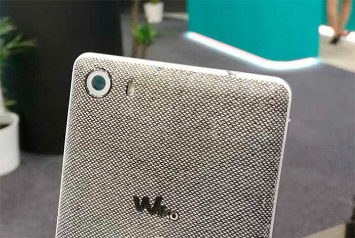 Wiko U y la gama Wiko Y, los móviles franceses llegan al MWC 2017
