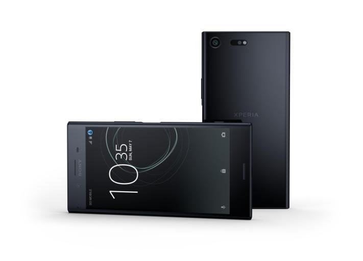 Xperia XZ Premium Black