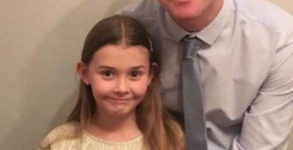 la niña Chloe Bridgewater envía una carta a Googleniña envía una carta a Google