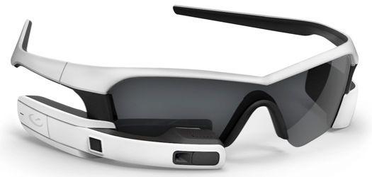 Gafas de realidad mixta Samsung